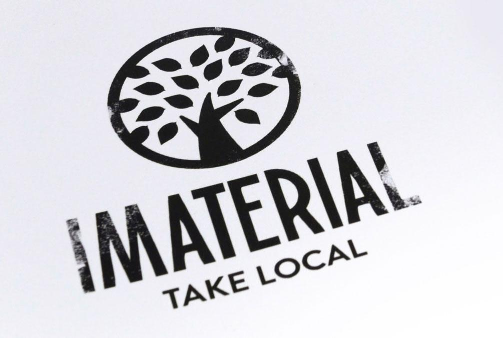 Imaterial - Projecto Brandimage