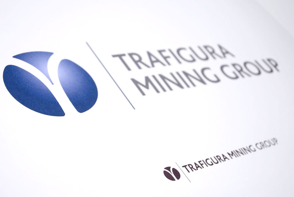 Trafigura - Brandimage