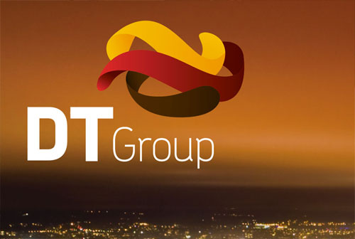 DT Group - Projecto Brandimage